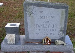 "Joseph Wild ""Jody"" Stanley, Jr"