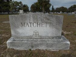 Moses Wesley Matchett