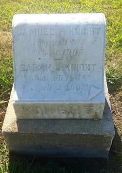Samuel P. Knight