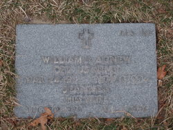 William R Agnew