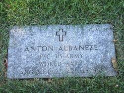 Anton Albaneze