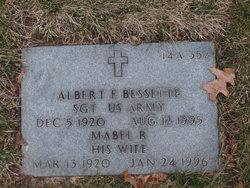 Albert E Bessette