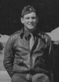 2LT Willis Calvert Carlisle, Jr