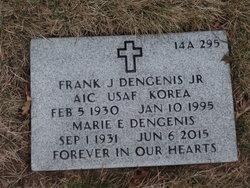 Frank J Dengenis, Jr