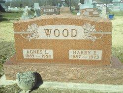 Harry Edward Wood
