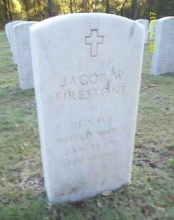 Jacob W Firestone