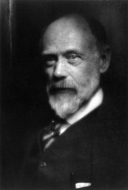 Herbert Samuel Adams