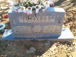 Artie Era <I>Winchester</I> Troxell