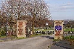 Hunslet Cemetery