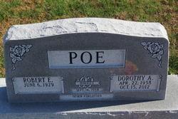 Dorothy A. <I>Frailey</I> Poe