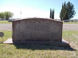 L Nuel Pigford