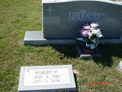 Hubert W Fulgham