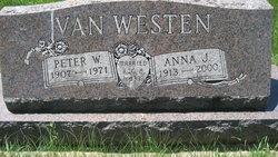 Peter W Van Westen