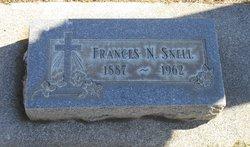 Frances Snell