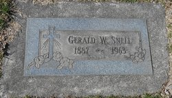 Gerald W. Snell