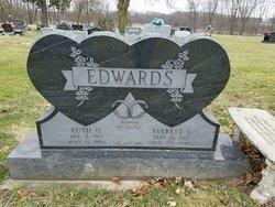 Everett Eugene Edwards