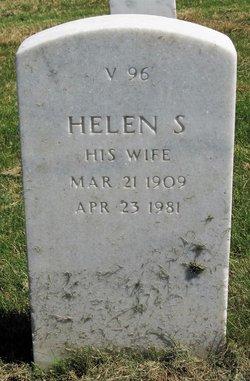 Helen S Berry