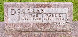 Earl Melvin Douglas