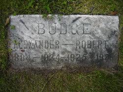 Alexander Ling Budge