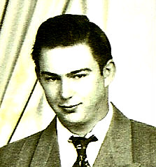 "Robert James ""Bob"" Polivka"