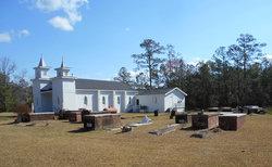 St. Antioch Missionary Baptist Church Cemetery