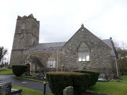 St Michael's CofI Castlecaulfield