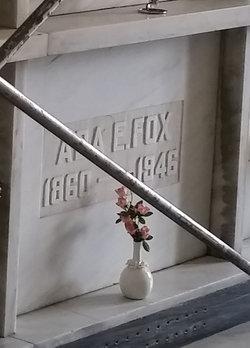 Ada E. Fox