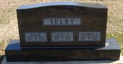Herman L Selby