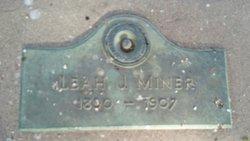 Leah J. Miner