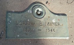 Lorena B. <I>Smith</I> Miner