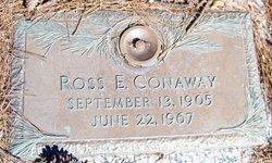 Ross E. Conaway
