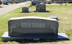 Jean <I>Gist</I> Abbott