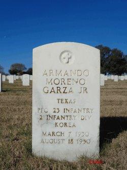 Armando Moreno Garza