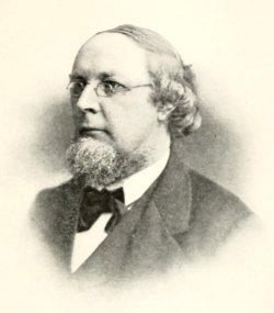 Dr Linus Pierpont Brockett