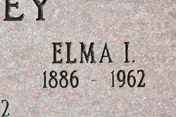 Elma Lola <I>Freel</I> Crawley