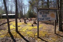 Blevins-Kidd  Cemetery