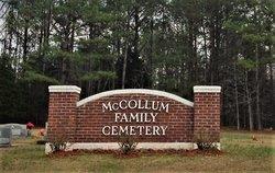McCollum Cemetery