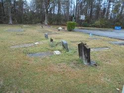 Rio Grande Missionary Baptist Church Cemetery