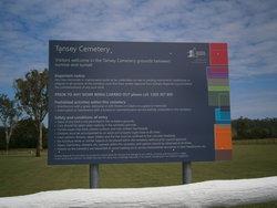 Tansey Cemetery