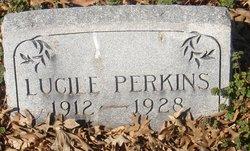 Lucile Perkins