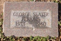 George Slater Perkins