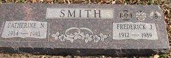 Frederick J Smith