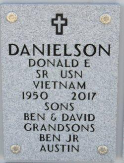 Donald Eugene Danielson