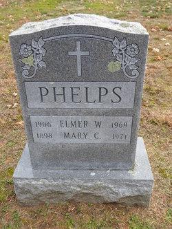 Elmer Wilson Phelps