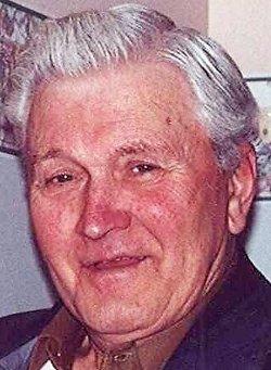 William Feschuk