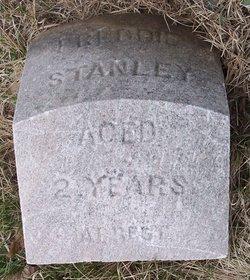 Freddie Stanley