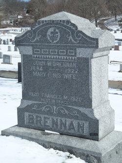 Frances M. Brennan