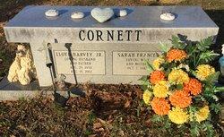 Lloyd Cornett, Jr