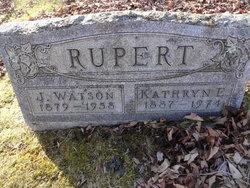 Kathryn E Rupert