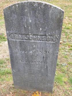 Ira Johnson